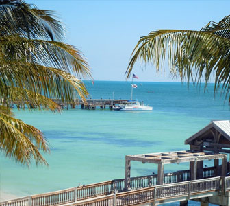 how to get from key west to miami