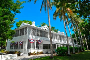 qué visitar en Key West