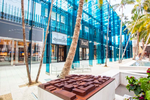 Guía de zonas dónde hospedarse en Miami 2020: Design District